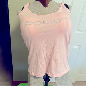 5 FOR 25 🌸 Bebe baby pink cami
